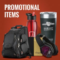 Promo-Items